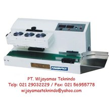 Induction Sealing Machine (Mesin Segel Induksi) LGYF-1500A-I - II