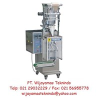 Automatic Filling Machine (Mesin Pengisian & Seal) DXDL- DXDK 80 C 1