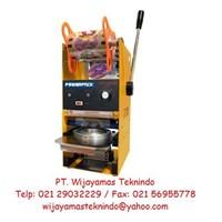 Cup Sealer Manual CS-M727 Powerpack (Mesin Segel Minuman Manual)  1