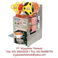 Cup Sealing Machine (Mesin Segel Minuman Otomatis) PP-Q8 1
