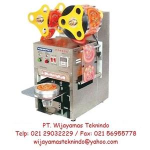 Cup Sealing Machine (Mesin Segel Minuman Otomatis) PP-Q8