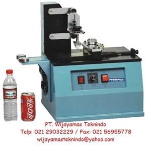 Pad Printing Machine (Mesin Pencetak Kode Produksi) DDYM-520A