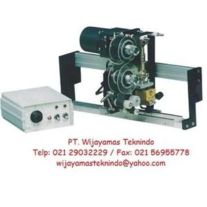 Colored Tape Hot Printer (Mesin Pencetak Kode Produksi) HP-241