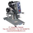 Coding Hot Printing Machine HP-351 Powerpack (Mesin Pencetak Kode Produksi)  1