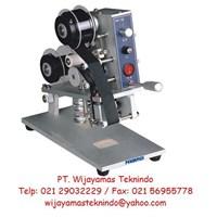 Jual Coding Hot Printing Machine HP-351 Powerpack (Mesin Pencetak Kode Produksi)