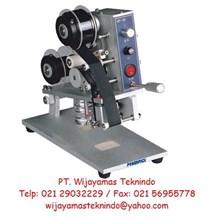 Coding Hot Printing Machine HP-351 Powerpack (Mesin Pencetak Kode Produksi)