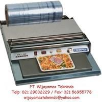 Jual Mesin Pengemas Hand Wrapping MachineHW-450 Luxury  2