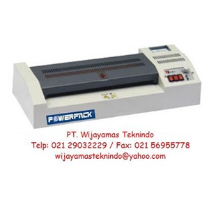 Laminating Machine (Mesin Laminating) SH-320