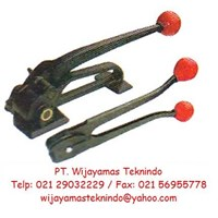 Hand Strapping Tool (Mesin Pengikat Tali) HB-810 - HC-810 1