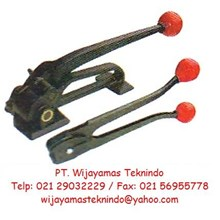 Hand Strapping Tool (Mesin Pengikat Tali) HB-810 - HC-810