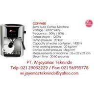 Jual Coffee Grinder (Mesin Penggiling Kopi) COG-HS600 - 850