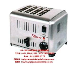 Mesin Pemanggang Roti Elektrik BTT-DS4