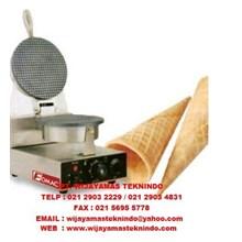 Mesin Pemanggang Cone Maker Electric CNB-TCB1 Fomac