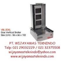 Gas Broiler Vertical VBL-ZDKL