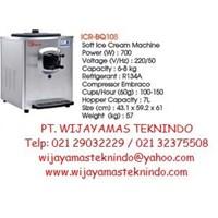 Jual Soft Ice Cream Machine (Mesin Pembuat Es Krim) ICR-BQ108