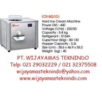 Hard Ice Cream ICR-BQ105 Fomac (Mesin Pembuat Es Krim) 1