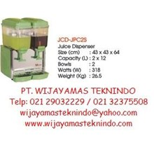 Juice Dispenser JCD-JPC2S
