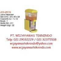 Jual Juice Dispenser JCD-JPC1S