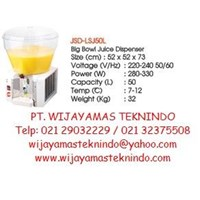 Jual Juice Dispenser JCD-LSJ50L