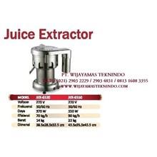 Juice Extractor Fomac JEX-G120