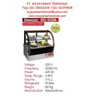 Jual Showcase Cake (Mesin Pendingin Kue) SHC-S530A