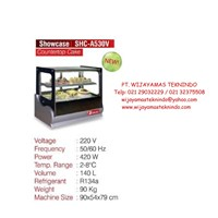 Jual Showcase Cake (Mesin Pendingin Kue) SHC-A530V