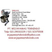 Food Mixer DMX-H15