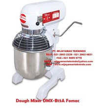 Food Mixer DMX-B10A-15A-20A-30A