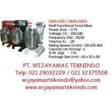 Food Mixer DMX-H20 - H20A