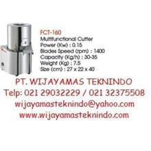 Food Cutter (Mesin Potong Sayur & Buah) FCT-160