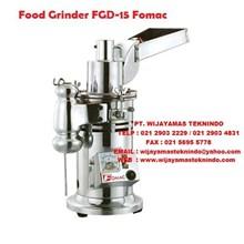 Mesin Penggiling Bumbu Food Grinder FGD-15 Fomac