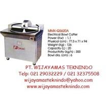 Bowl Cutter Electric (Mesin Pengaduk Adonan Bakso) MMX-QS620A