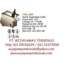 Fruit  Vegetable Cutter (Mesin Mengiris Buah  Sayuran) VGC J23A
