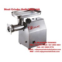 Meat Grinder MGD-15A Fomac