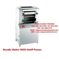 Jual Mie Noodle Maker NOD-300P Fomac