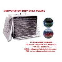Mesin Sterilisasi Makanan Dehydrator DHY-D10A Fomac