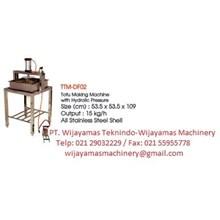 Mesin Pembuat Tahu TMM-DF02