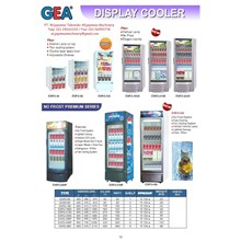 Display Cooler (Mesin pendingin Minuman) EXPO-50 EXPO 480
