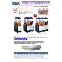 Slush (Granita) Machine (Mesin Pendingin Es Salju) MYGRANITA-1S - Carpilube