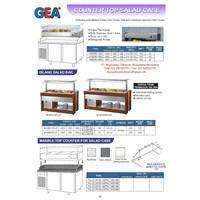 Mesin Pemajang Salad VRX395-1200 - M-H1570FL4T 1