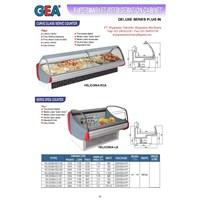 Mesin Pemajang Makanan HELICONIA-RCA HELONIA-LS 1