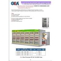 Mesin Pendingin Minuman LCG3-FB - LCG6-FB 1