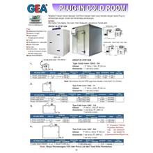 Mesin Pendingin Ruangan GAC-34 - GAC-245