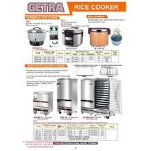 Mesin Pengukus & Pemasak Nasi MB80R - RSC-24