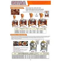 Kompor Untuk Memasak Makanan CMS-50SL - Seri CSN 1