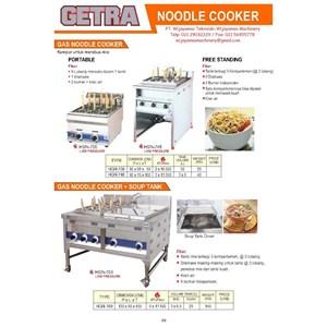 Mesin Untuk Memasak Mie HGN-706 - HGN-748 - HGN-769