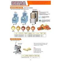 Mesin Penggiling Buah & Sayur QS-505A - CG55-SH 1