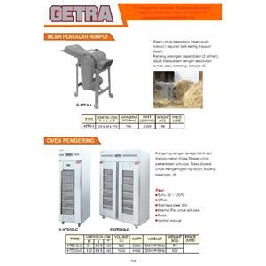 Mesin Pemotong Sayuran 9ZT-0.4 - HTD2G-C
