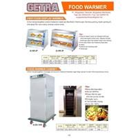 Mesin Penghangat Makanan HW-2P - EB10W 1