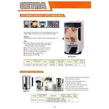 Mesin Kopi Dispenser SC-8730 - MMF-005